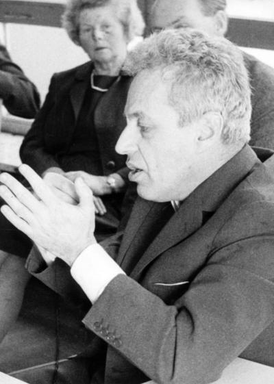 György Ligeti, 1968