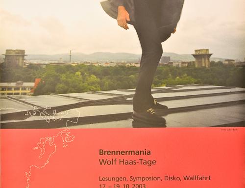 Brennermania